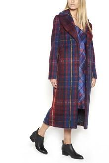 TOMMYxGIGI Wool Coat
