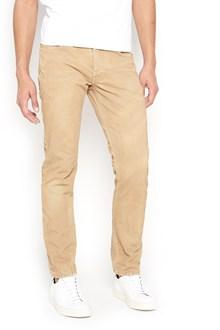 DISARMED Denim Resin Jeans