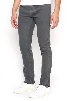DISARMED Distressed Jeans