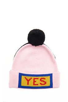 FENDI 'Fendi Words-Yes' Beanie