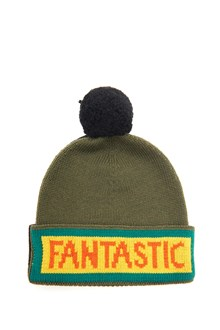 FENDI 'Fendi Words-Fantastic' Beanie