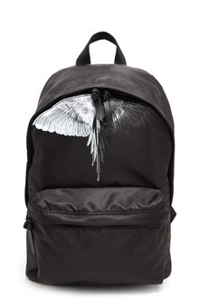 MARCELO BURLON - COUNTY OF MILAN 'Aish' Backpack