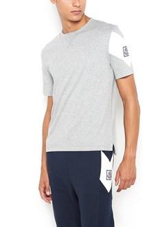 MONCLER GAMME BLEU Cotton t-shirt with Logo