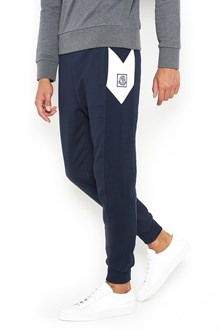 MONCLER GAMME BLEU Sweatpants with Logo