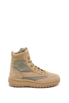 YEEZY 'Military' Ankle Boots