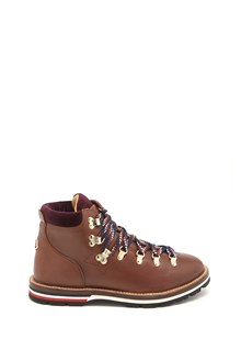 MONCLER 'Blanche' Ankle Boots