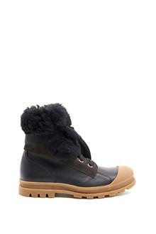 CHLOÉ 'Parker' Ankle Boots