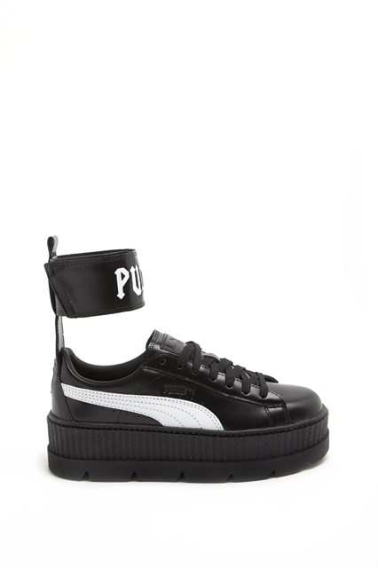 FENTY PUMA BY RIHANNA Sneakers with Ankle strap