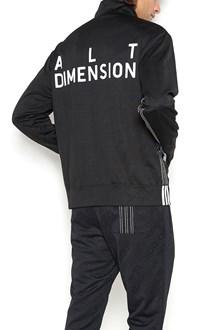 ADIDAS ORIGINALS BY ALEXANDER WANG 'Alt Dimension' Sweatshirt
