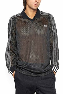 ADIDAS ORIGINALS BY ALEXANDER WANG Polo with long sleeve