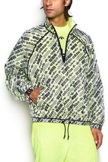 ADIDAS ORIGINALS BY ALEXANDER WANG Reversible Rain Coat