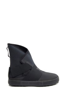 Y-3 Boots with straps