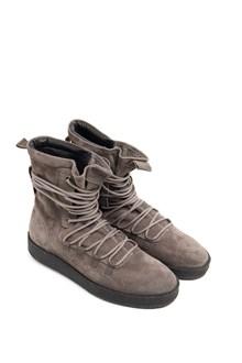 REPRESENT sued 'dusk boots'