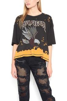 HILFIGER 'Grunge Band' T-Shirt