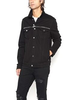RTA Denim Jacket with Zip
