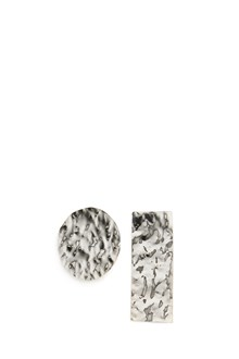 MARQUES ALMEIDA Sterling Silver Earrings