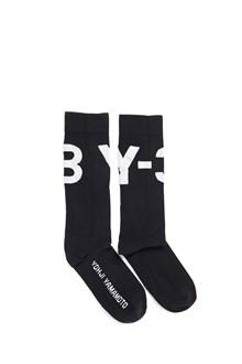 Y-3 Socks with Logo