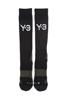 Y-3 'Training' Socks