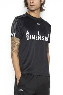 ADIDAS ORIGINALS BY ALEXANDER WANG 'Alt Dimension' T-Shirt