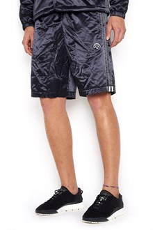 ADIDAS ORIGINALS BY ALEXANDER WANG Shorts with buttons on side