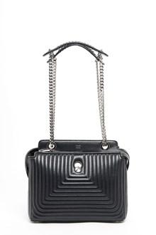 FENDI 'Dot.Com' Click Hand Bag