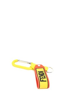 FENDI Keyring with 4 Tag