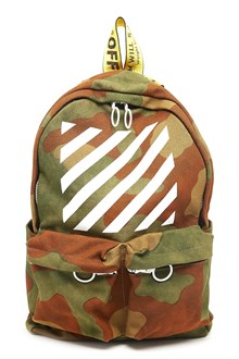 OFF-WHITE 'Diag' Backpack