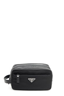 PRADA Beauty with Saffiano Leather Details