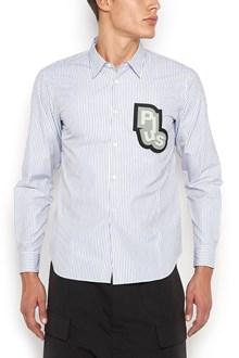 COMME DES GARÇONS HOMME PLUS Shirt with Logo