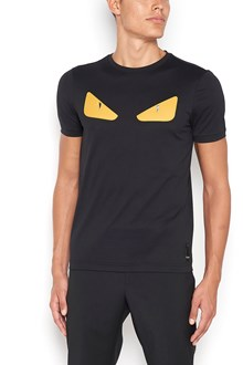 FENDI 'Monster Eyes' T-Shirt