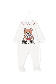 MOSCHINO BABY Printed body
