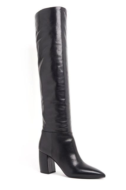 PRADA Boots large heels