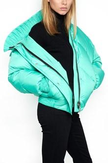 IENKI IENKI 'Dunlop' bomber jacket