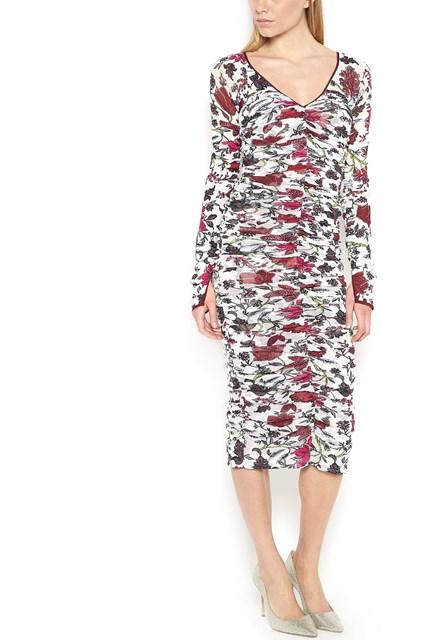 curled dress Diane Von F 4cGzMeVak4