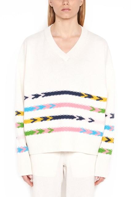 BARRIE 'summer sai' sweater