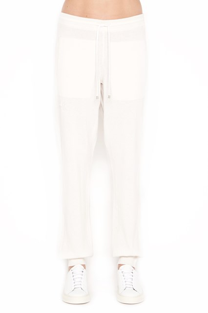 BARRIE 'timeless' sweatpants