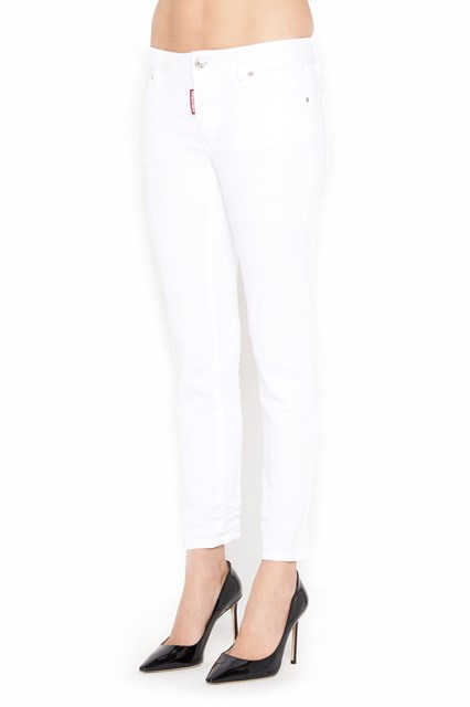 DSQUARED2 'twiggy' jeans
