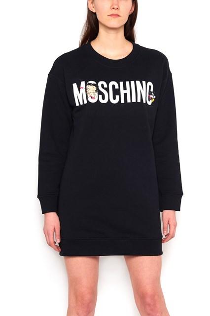 MOSCHINO 'betty boop' sweatshirt