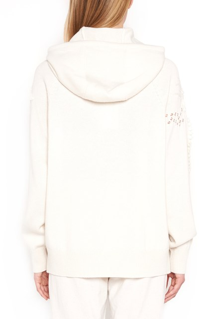 BARRIE 'timeless' hoodie