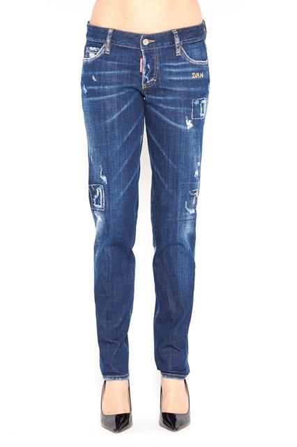 DSQUARED2 'jennifer' jeans