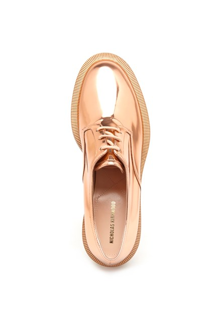 kasati lace up shoes Nicholas Kirkwood Outlet Good Selling Outlet Perfect Factory Price For Sale Cheap Online lGSxIHnUQG