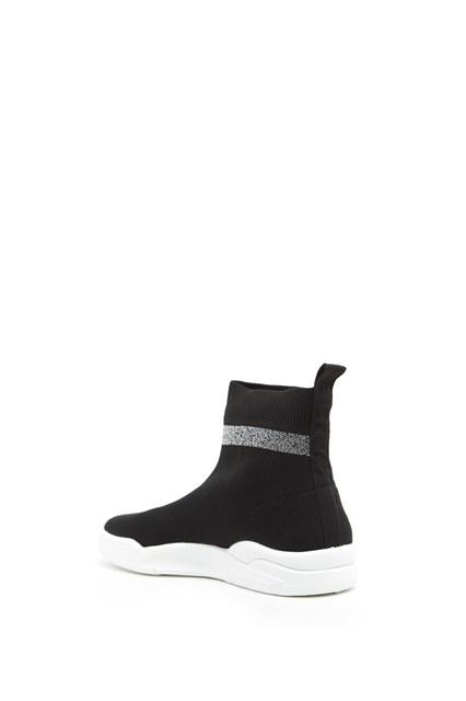 lurex socks sneakers Chiara Ferragni grv8Q