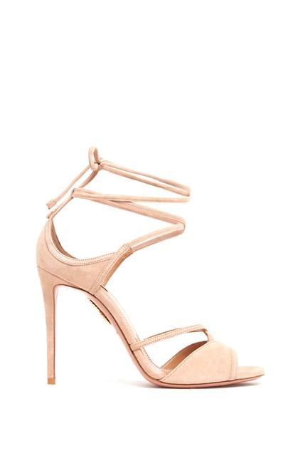 natalie sandals Aquazzura hZWPSS
