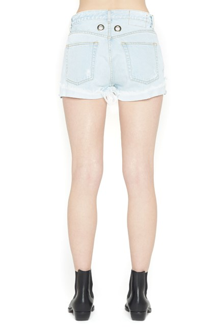 DENIM - Denim shorts Onedress Onelove kdBtsIY