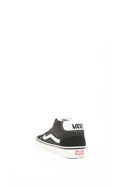 VA3MUOQF6BLACKWHITE Vans HX95Hb