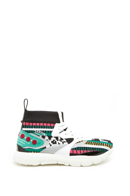 Valentino Héros Garavani Chaussures Mexicana 0taECYF