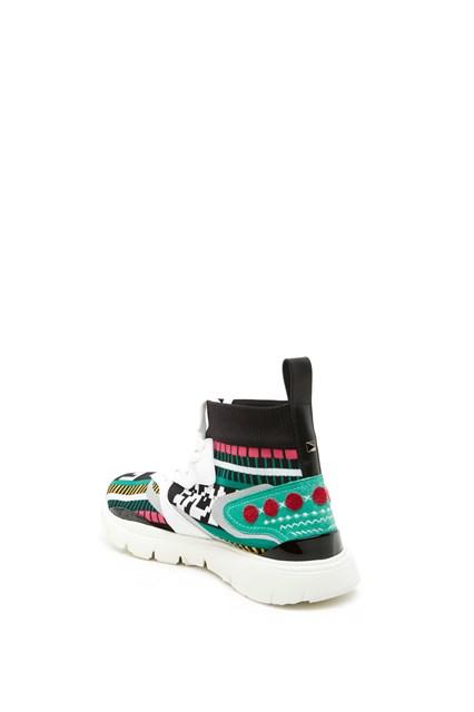 Valentino Héros Garavani Chaussures Mexicana GG7xx1laki