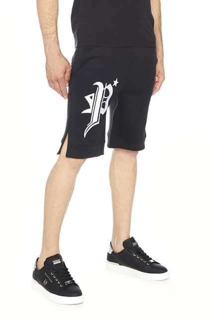 Recommend For Sale shape shorts Philipp Plein Lowest Price Online Sale Clearance Deals For Cheap Price p5TL15T8