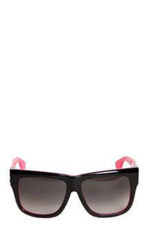 CHROME HEARTS Printed sunglasses